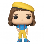Stranger Things - Figurine POP! Eleven in Yellow Outfit 9 cm