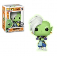 Dragon Ball Super - Figurine POP! Zamasu (Glow) 9 cm