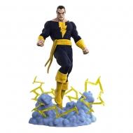 DC Comic Gallery - Statuette Black Adam 28 cm