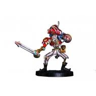 The Legend of Zelda - Statuette Skyward Sword Scervo 28 cm