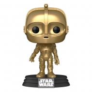 Star Wars Concept - Figurine POP! C-3PO 9 cm