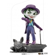 Batman 89 - Figurine Mini Co. PVC The Joker 17 cm