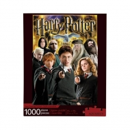 Harry Potter - Puzzle Collage (1000 pièces)