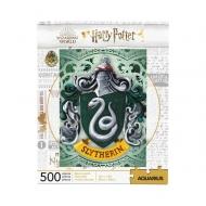 Harry Potter - Puzzle Serpentard (500 pièces)