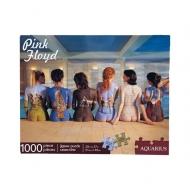 Pink Floyd - Puzzle Back Art (1000 pièces)