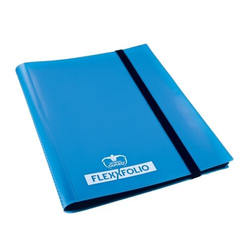 Ultimate Guard - Album portfolio A4 FlexXfolio Bleu