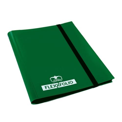 Ultimate Guard - Album portfolio A4 FlexXfolio Vert