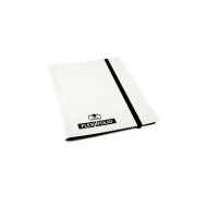 Ultra Pro - Ultimate Guard - Album portfolio A4 FlexXfolio Blanc