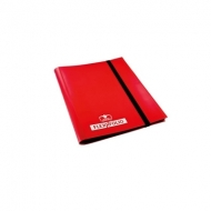 Ultra Pro - Ultimate Guard - Album portfolio A4 FlexXfolio Rouge