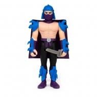Les Tortues ninja - Figurine ReAction Shredder 10 cm