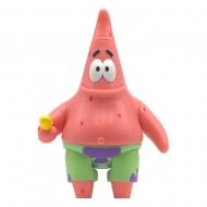 Bob l'éponge - Figurine ReAction Patrick 10 cm