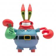 Bob l'éponge - Figurine ReAction Mr. Krabs 10 cm
