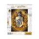 Harry Potter - Puzzle Poufsouffle (500 pièces)