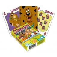 Scooby-Doo - Jeu de cartes à jouer Cartoon