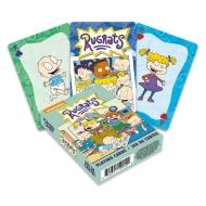 Les Razmoket - Jeu de cartes à jouer Cartoon