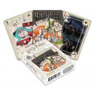 Harry Potter - Jeu de cartes à jouer Locations