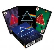 Pink Floyd - Jeu de cartes à jouer Dark Side Of The Moon