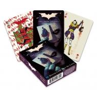 The Dark Knight - Jeu de cartes à jouer Joker