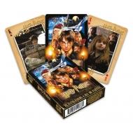 Harry Potter - Jeu de cartes à jouer Harry Potter à l'école des sorciers
