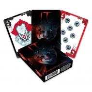 Ça : Chapitre 2 - Jeu de cartes à jouer Movie