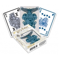 Harry Potter - Jeu de cartes à jouer Serdaigle