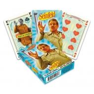 Seinfeld - Jeu de cartes à jouer Festivus