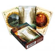 Le Seigneur des Anneaux - Jeu de cartes à jouer La Communauté de l'anneau