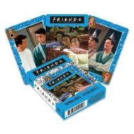 Friends - Jeu de cartes à jouer Guys