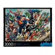 DC Comics - Puzzle Cast (3000 pièces)