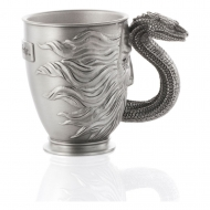 Harry Potter - Tasse Espresso Pewter Collectible Basilic