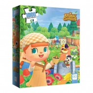 Animal Crossing - Puzzle New Horizons (1000 pièces)