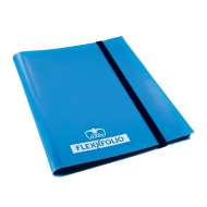 Ultimate Guard - Album portfolio A5 FlexXfolio Bleu