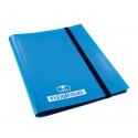 Ultimate Guard - Album portfolio A5 FlexXfolio Bleu