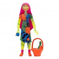 L'étrange Noël de Mr. Jack - Figurine ReAction Sally GITD (SDCC 2020) 10 cm