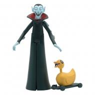 L'étrange Noël de Mr. Jack - Figurine ReAction Vampire 10 cm