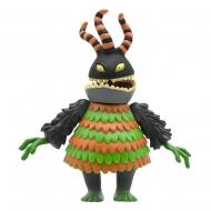 L'étrange Noël de Mr. Jack - Figurine ReAction Harlequin Demon 10 cm