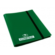 Ultimate Guard - Album portfolio A5 FlexXfolio Vert