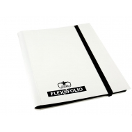 Ultimate Guard - Album portfolio A5 FlexXfolio Blanc