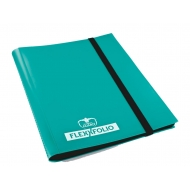Ultimate Guard - Album portfolio A5 FlexXfolio Turquoise