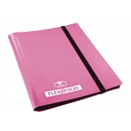 Ultimate Guard - Album portfolio A4 FlexXfolio Rose