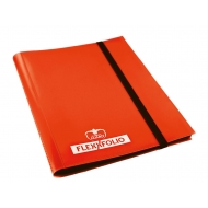 Ultimate Guard - Album portfolio A4 FlexXfolio Orange