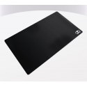 Ultimate Guard - Tapis de jeu Monochrome Noir 61 x 35 cm