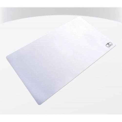 Ultimate Guard - Tapis de jeu Monochrome Blanc 61 x 35 cm