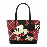 Disney -Sac shopping Mickey Mouse By Loungefly