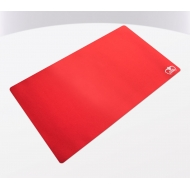 Ultimate Guard - Tapis de jeu Monochrome Rouge 61 x 35 cm