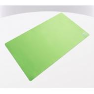 Ultimate Guard - Tapis de jeu Monochrome Vert Clair 61 x 35 cm