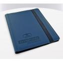 Ultimate Guard - Album portfolio A4 FlexXfolio XenoSkin Bleu