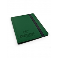 Ultimate Guard - Album portfolio A4 FlexXfolio XenoSkin Vert