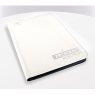 Ultimate Guard - Album portfolio A4 ZipFolio XenoSkin Blanc