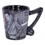 Elvis Presley - Mug Espresso Cadillac